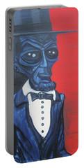 President Alienham Lincoln Portable Battery Charger