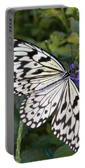 Pretty As A Picture Portable Battery Charger