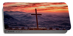 Pretty Place Sunrise Portable Battery Charger