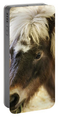 Pretty Pony Portable Battery Charger