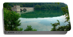 Prettyboy Reservoir Dam Portable Battery Charger