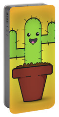 Prickle Portable Battery Charger