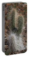 Prickly Portable Battery Charger