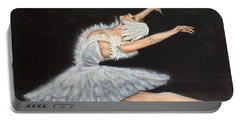 Prima Ballerina Portable Battery Charger
