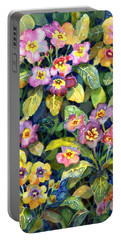 Primrose Patch II Portable Battery Charger