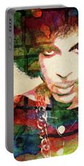 Prince Portable Battery Charger by Mihaela Pater