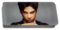 Prince Portable Battery Charger by Paul Tagliamonte
