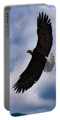 Prince Rupert Soaring Eagle Portable Battery Charger