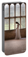 Princess In The Castle Portable Battery Charger