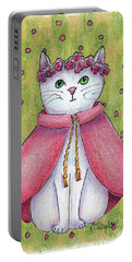 Princess Portable Battery Charger