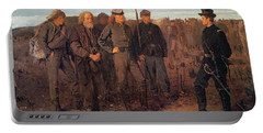 Prisoners From The Front Portable Battery Charger