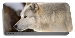 Profile Of A Montana Predator Portable Battery Charger