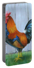 Proud Rooster Portable Battery Charger