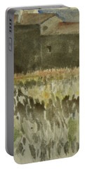 Provence Stenhus. Up To 60 X 90 Cm Portable Battery Charger