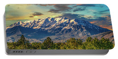 Provo Peaks Portable Battery Charger