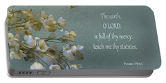 Psalms 03 Portable Battery Charger
