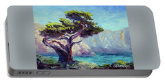 Pt. Lobos Beauty Portable Battery Charger