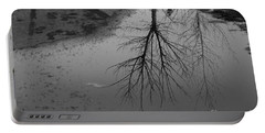 Puddles Portable Battery Charger