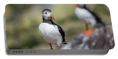 Puffin Portable Battery Charger