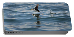 North Atlantic Puffin Portable Battery Charger