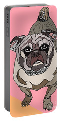 Pug In Digi Portable Battery Charger