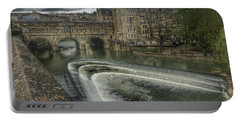 Pulteney Bridge Portable Battery Charger