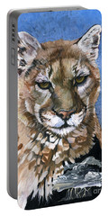 Puma - The Hunter Portable Battery Charger