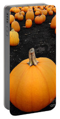 Pumpkin Patch 5 Portable Battery Charger