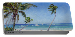 Punta Cana Bavaro - Sea Beach 14 Portable Battery Charger