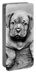 Puppy - Monochrome 3 Portable Battery Charger