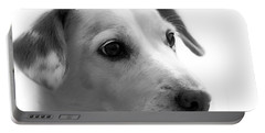 Puppy - Monochrome 4 Portable Battery Charger