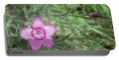 Purple By Nature 4 Portable Battery Charger