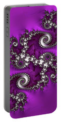 Purple Dragon Portable Battery Charger