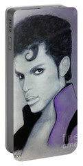 Purple Prince Portable Battery Charger