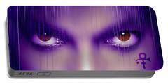 Purple Rain Purple Rain Portable Battery Charger