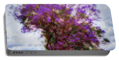 Purple Tree  ... Portable Battery Charger