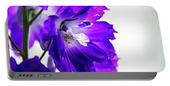 Purpled Portable Battery Charger