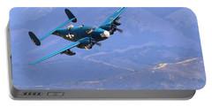 Pv-2 Harpoon At Salinas Portable Battery Charger
