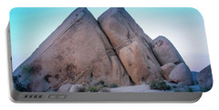 Pyramids At Live Oak Portable Battery Charger
