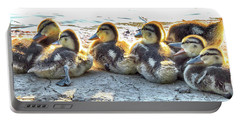 Quacklings Portable Battery Charger