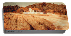 Cottage Photographs Portable Battery Chargers