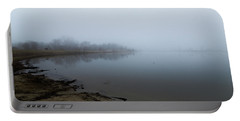 Quarry Lake - The Fog Series Portable Battery Charger