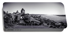 Quebec City Portable Battery Charger