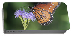 Queen Butterfly 7474-101017-1cr Portable Battery Charger