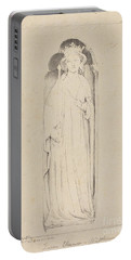 Queen Eleanor, From Waltham Cross Portable Battery Charger