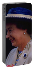 Photograph - Queen Elizabeth II by Travel Pics