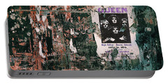 Queen In Concert Portable Battery Charger