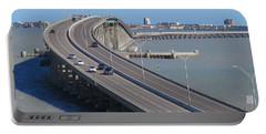Queen Isabella Causeway Portable Battery Charger