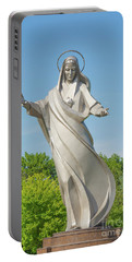 Queen Of Peace Portable Battery Charger