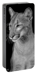 Queen Of The Everglades Portable Battery Charger